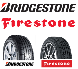 Cubiertas Bridgestone Firestone