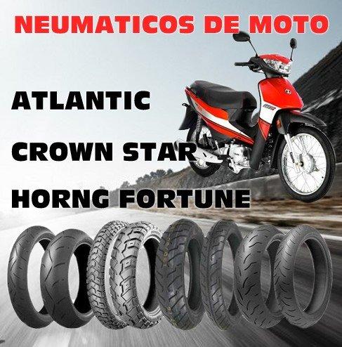 Neumaticos de Moto