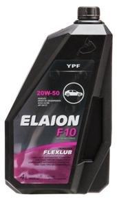 ELAION F10 20W50 4LT MINERAL