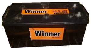 WINNER WIN 180