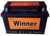 WINNER WIN 75